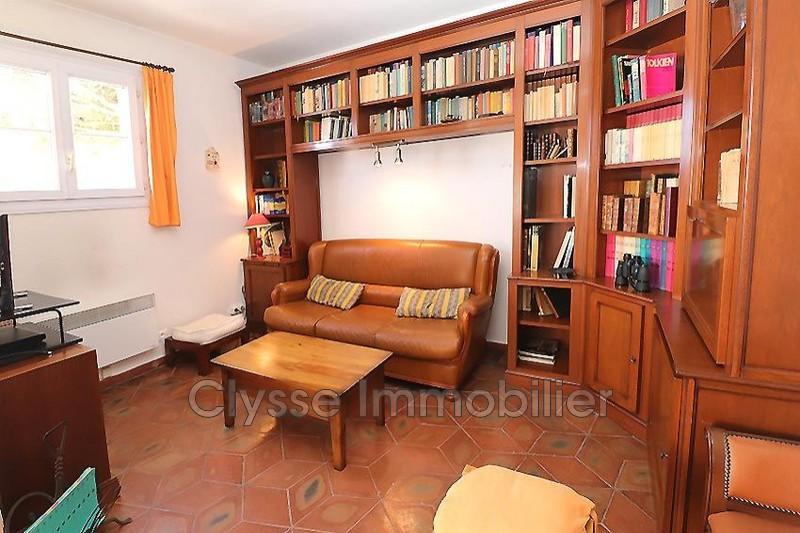 Photo n°7 - Vente appartement PORT GRIMAUD 83310 - 495 000 €