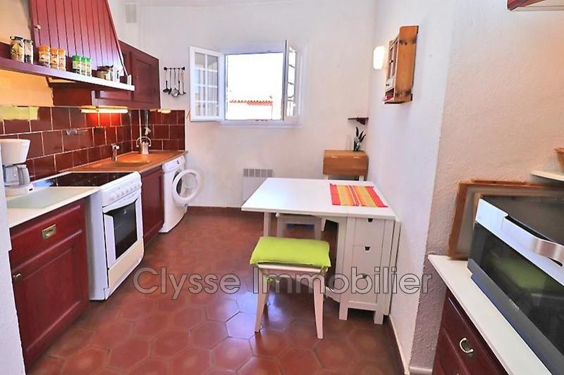 Photo n°8 - Vente appartement PORT GRIMAUD 83310 - 495 000 €