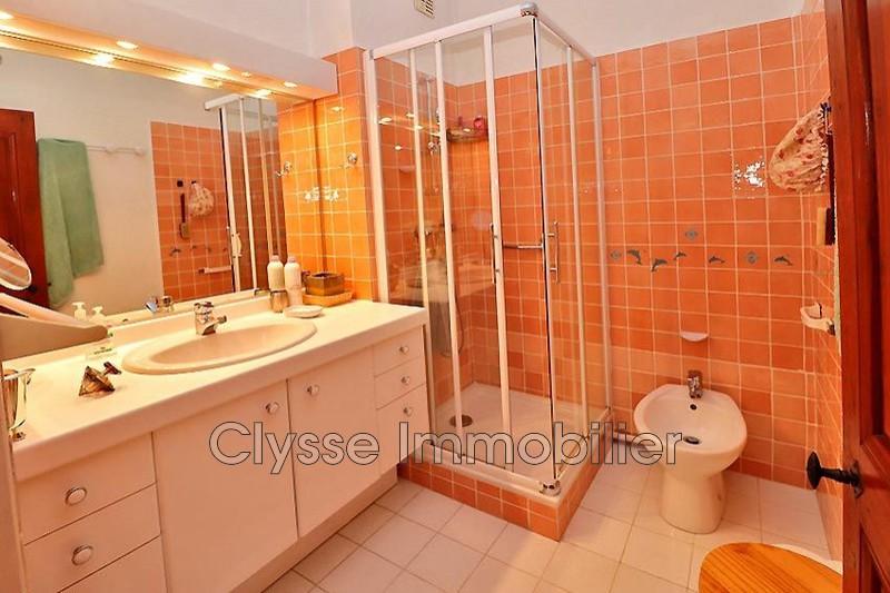 Photo n°12 - Vente appartement PORT GRIMAUD 83310 - 495 000 €