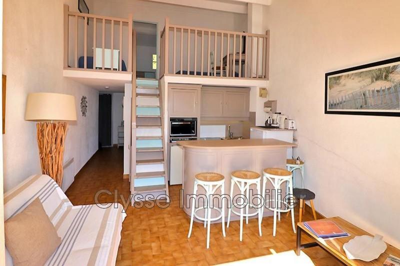 Photo n°3 - Vente appartement PORT GRIMAUD 83310 - 470 000 €