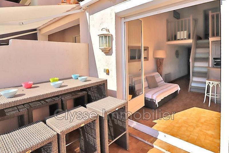 Photo n°6 - Vente appartement PORT GRIMAUD 83310 - 470 000 €