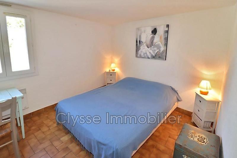 Photo n°8 - Vente appartement PORT GRIMAUD 83310 - 470 000 €