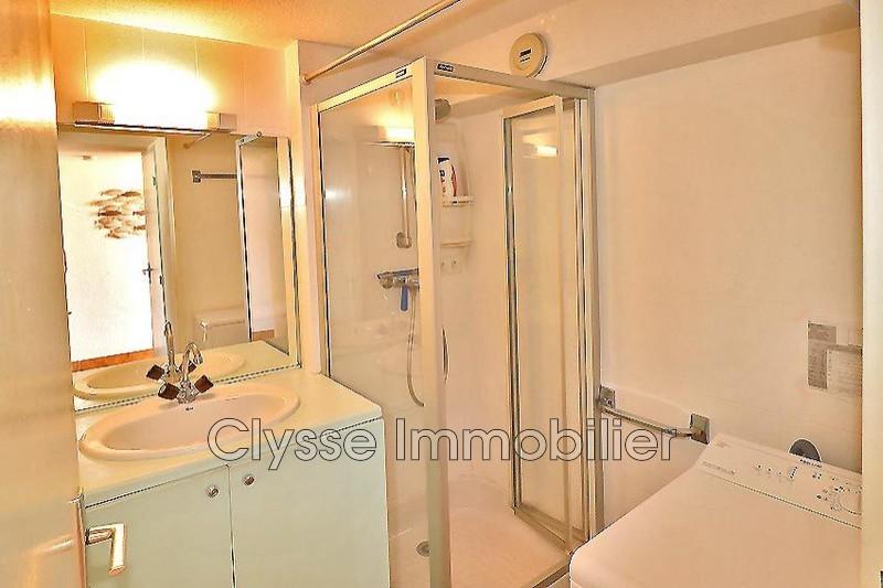 Photo n°10 - Vente appartement PORT GRIMAUD 83310 - 470 000 €