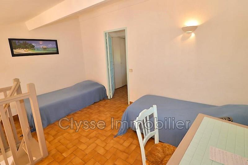 Photo n°11 - Vente appartement PORT GRIMAUD 83310 - 470 000 €