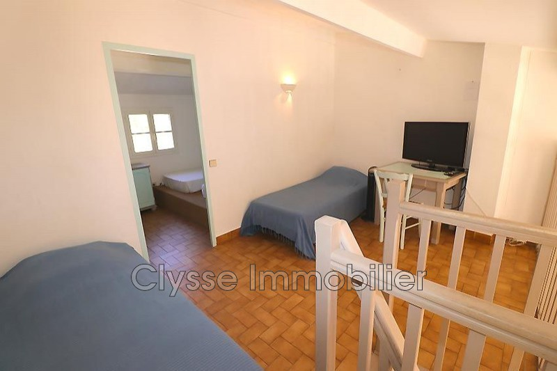 Photo n°12 - Vente appartement PORT GRIMAUD 83310 - 470 000 €