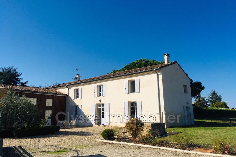 Photo Maison de caractère Sauternes Sud gironde,   achat maison de caractère  3 chambres   250m²