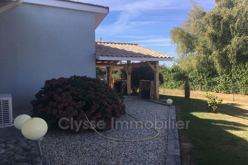 Photo Maison Saint-Pierre-de-Mons Sud gironde,   achat maison  4 chambres   130m²