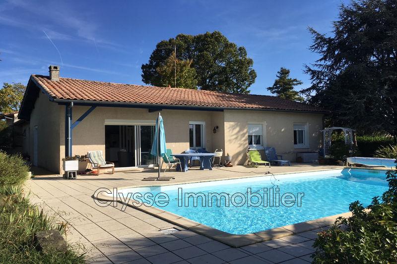 Photo Maison Illats Sud gironde,   achat maison  4 chambres   160m²