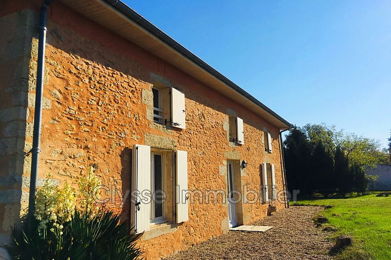 Photo Stone house Villandraut Sud gironde,   to buy stone house  3 bedrooms   200 m²