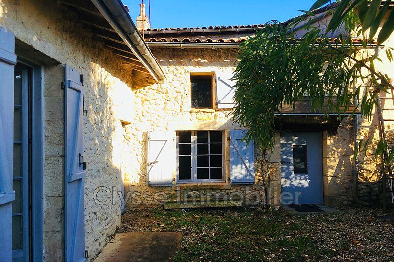 Photo Huis Landiras Sud gironde,   to buy huis  2 kamers   110m²