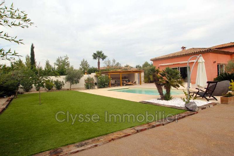 Photo n°2 - Vente Maison villa Grimaud 83310 - 1 570 000 €