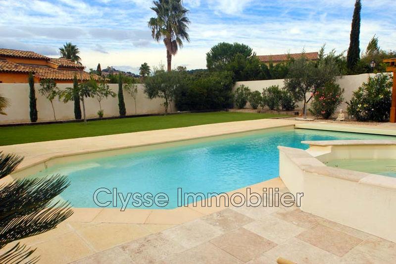 Photo n°3 - Vente Maison villa Grimaud 83310 - 1 570 000 €