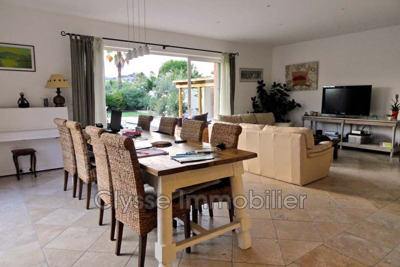 Photo n°4 - Vente Maison villa Grimaud 83310 - 1 570 000 €