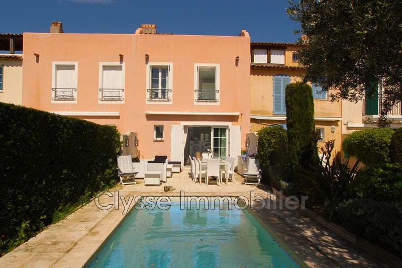 Photo n°2 - Vente maison marina Port-Grimaud 83310 - 1 150 000 €