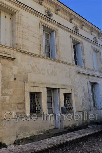 Photo Maison de village Rions Sud gironde,   achat maison de village  3 chambres   133m²