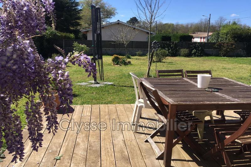 Photo Maison contemporaine Landiras Sud gironde,   achat maison contemporaine  4 chambres   150m²