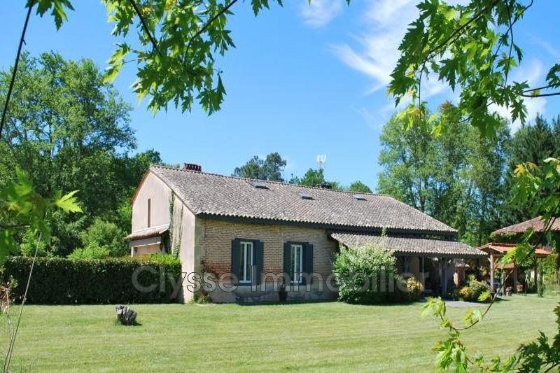Photo Maison en pierre Villandraut Sud gironde,   achat maison en pierre  3 chambres   250m²