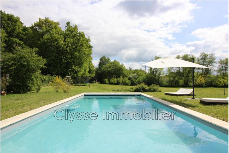 Photo Landgoed Saint-Pardon-de-Conques Sud gironde,   to buy landgoed  5 kamers   217m²