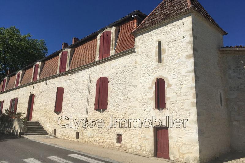 Photo Demeure de prestige Bouglon Sud gironde,   to buy demeure de prestige  9 bedrooms   500m²