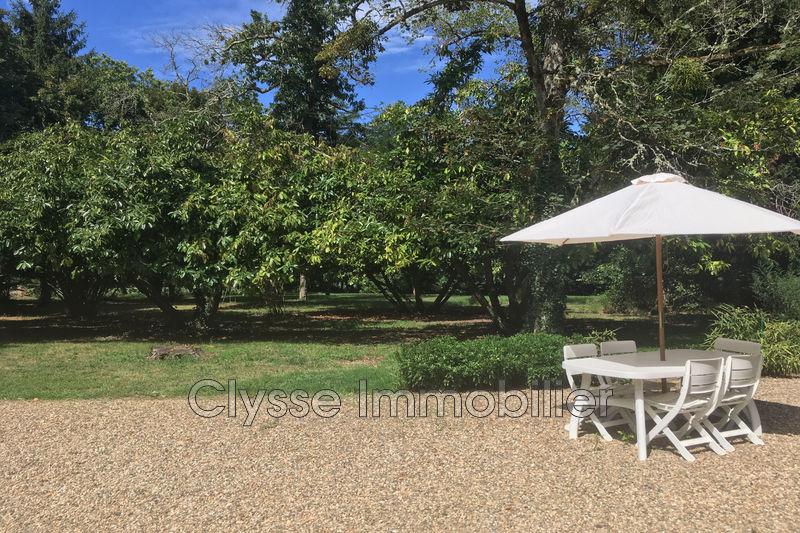 Photo n°4 - Vente Maison demeure de prestige Langon 33210 - 420 000 €