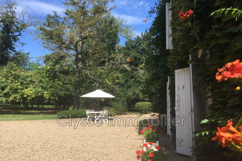 Photo Demeure de prestige Langon Sud gironde,   to buy demeure de prestige  8 bedrooms   300 m²