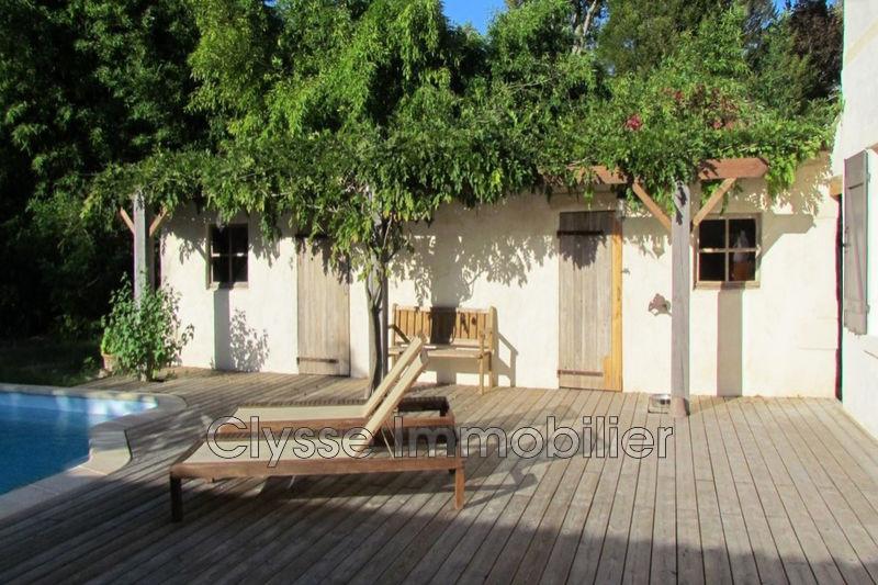 Photo Huis Pujols-sur-Ciron Sud gironde,   to buy huis  6 kamers   200m²