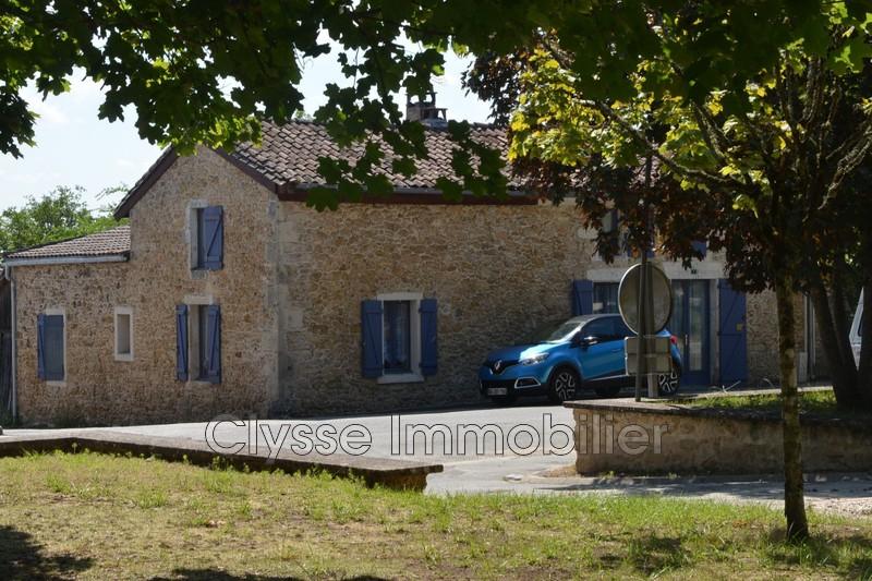 Photo Stenen huis Sauternes Sud gironde,   to buy stenen huis  3 kamers   125m²