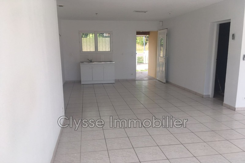 Photo n°3 - Vente maison contemporaine Léogeats 33210 - 180 000 €
