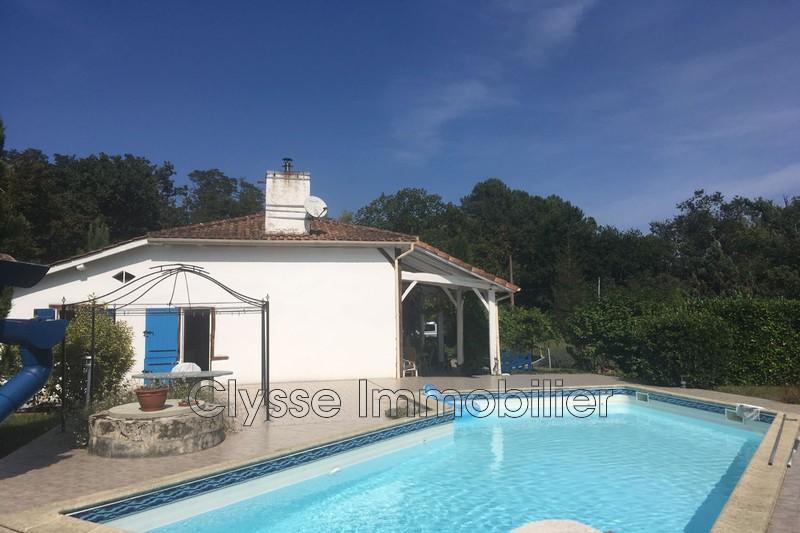 Photo Huis Préchac Sud gironde,   to buy huis  3 kamers   165m²