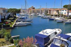 Photos  Maison marina à vendre PORT GRIMAUD 83310