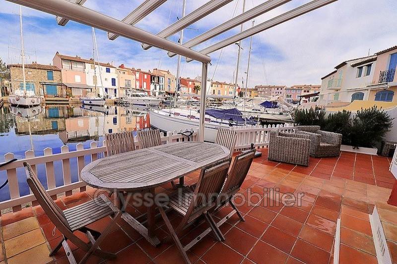 Photo n°4 - Vente maison PORT GRIMAUD 83310 - 2 150 000 €