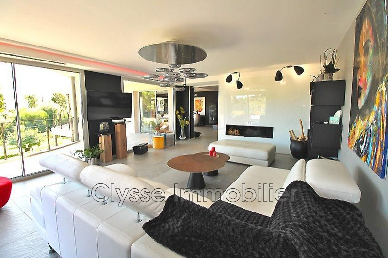 Photo n°3 - Vente Maison villa Grimaud 83310 - 2 900 000 €