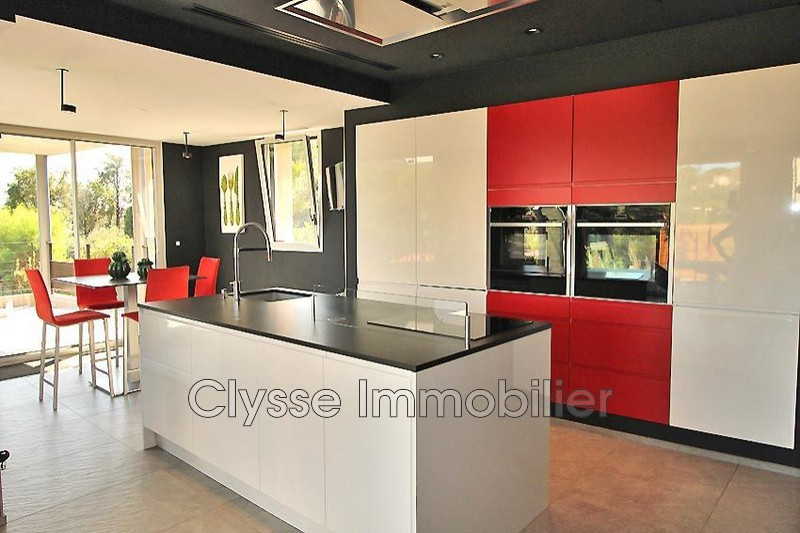 Photo n°4 - Vente Maison villa Grimaud 83310 - 2 900 000 €