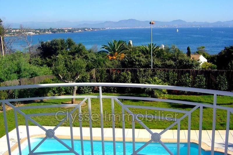 Photo n°2 - Vente Maison villa Les Issambres 83380 - 1 050 000 €