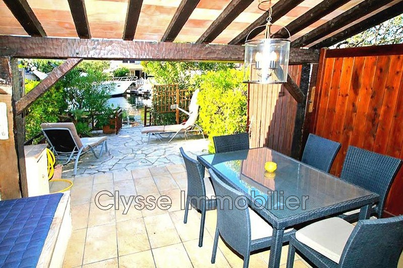 Photo n°6 - Vente maison PORT GRIMAUD 83310 - 850 000 €