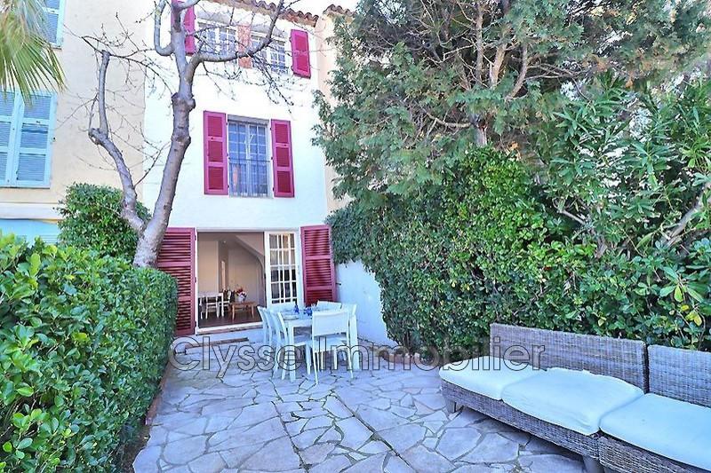 Photo n°4 - Vente maison PORT GRIMAUD 83310 - 850 000 €