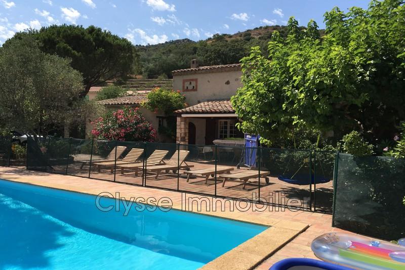 Photo n°5 - Vente Maison villa provençale Sainte-Maxime 83120 - 995 000 €