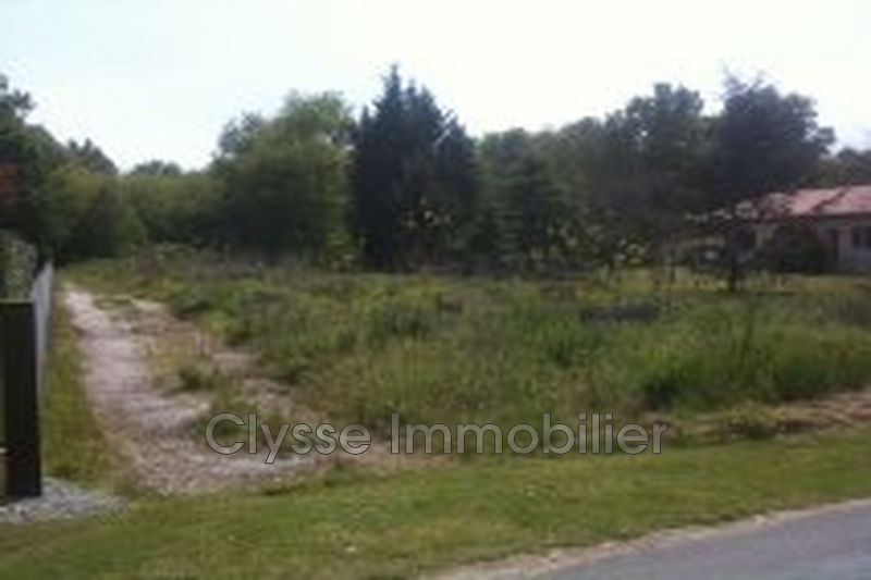 Photo Land Sauternes Sud gironde,   to buy land   2500 m²