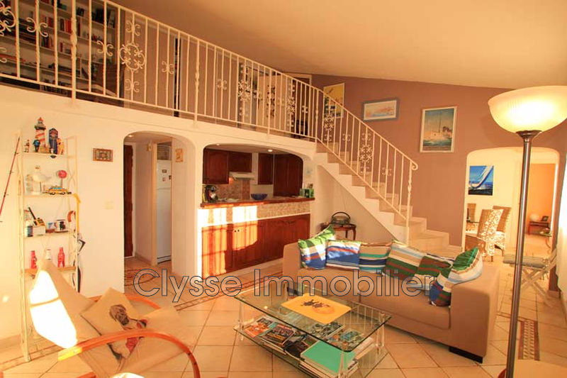Photo Appartement Port-Grimaud Golfe de saint tropez,   to buy appartement  3 items   78 m²
