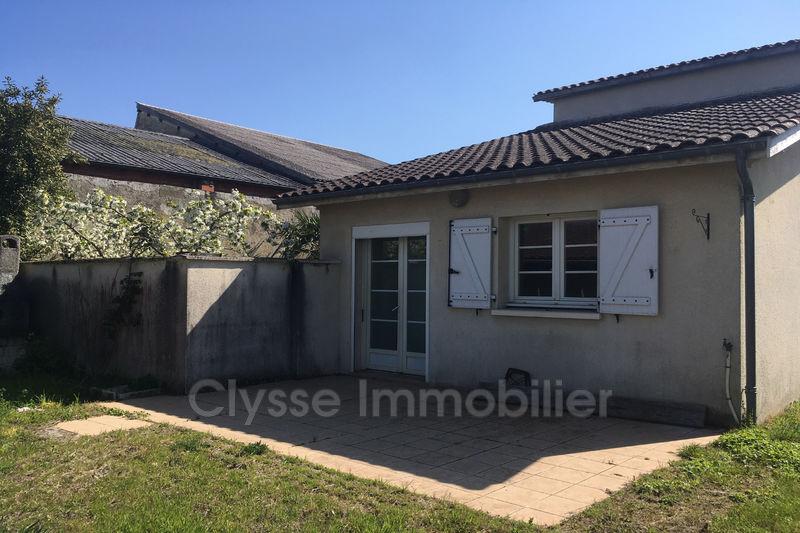 Photo Maison de ville Langon Sud gironde,   to buy maison de ville  2 kamers   115m²