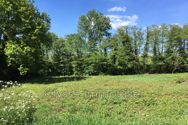 Photo Land Bommes Sud gironde,   to buy land   995 m²