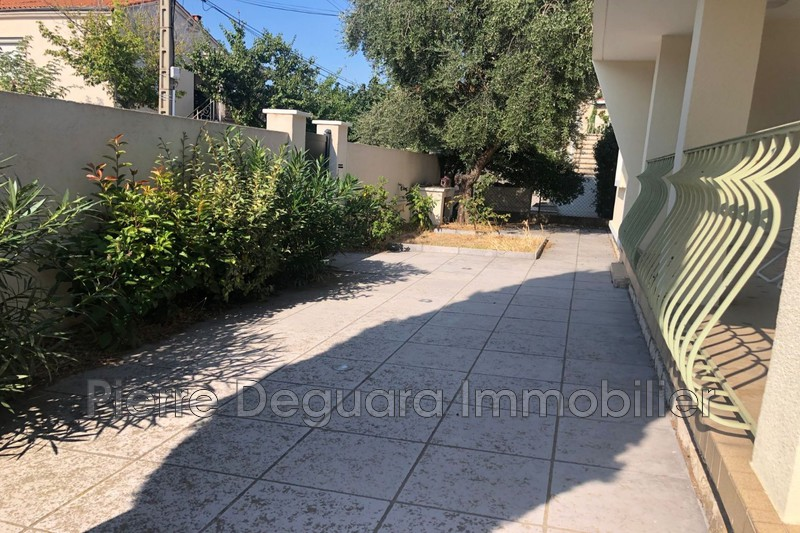 Photo Maison Montpellier Proche centre ville,  Location maison  3 chambres   100m²
