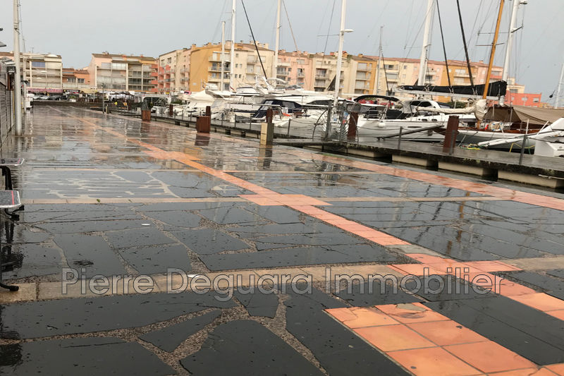 Photo  Agde Port de plaisance,  Professionnel    100 m²