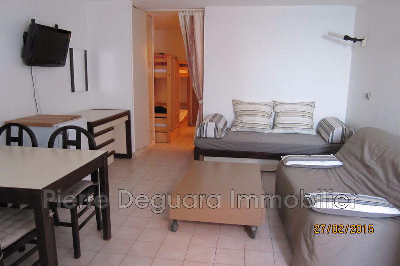 Photo Apartment Sète Bord de mer,   to buy apartment  1 room   27 m²