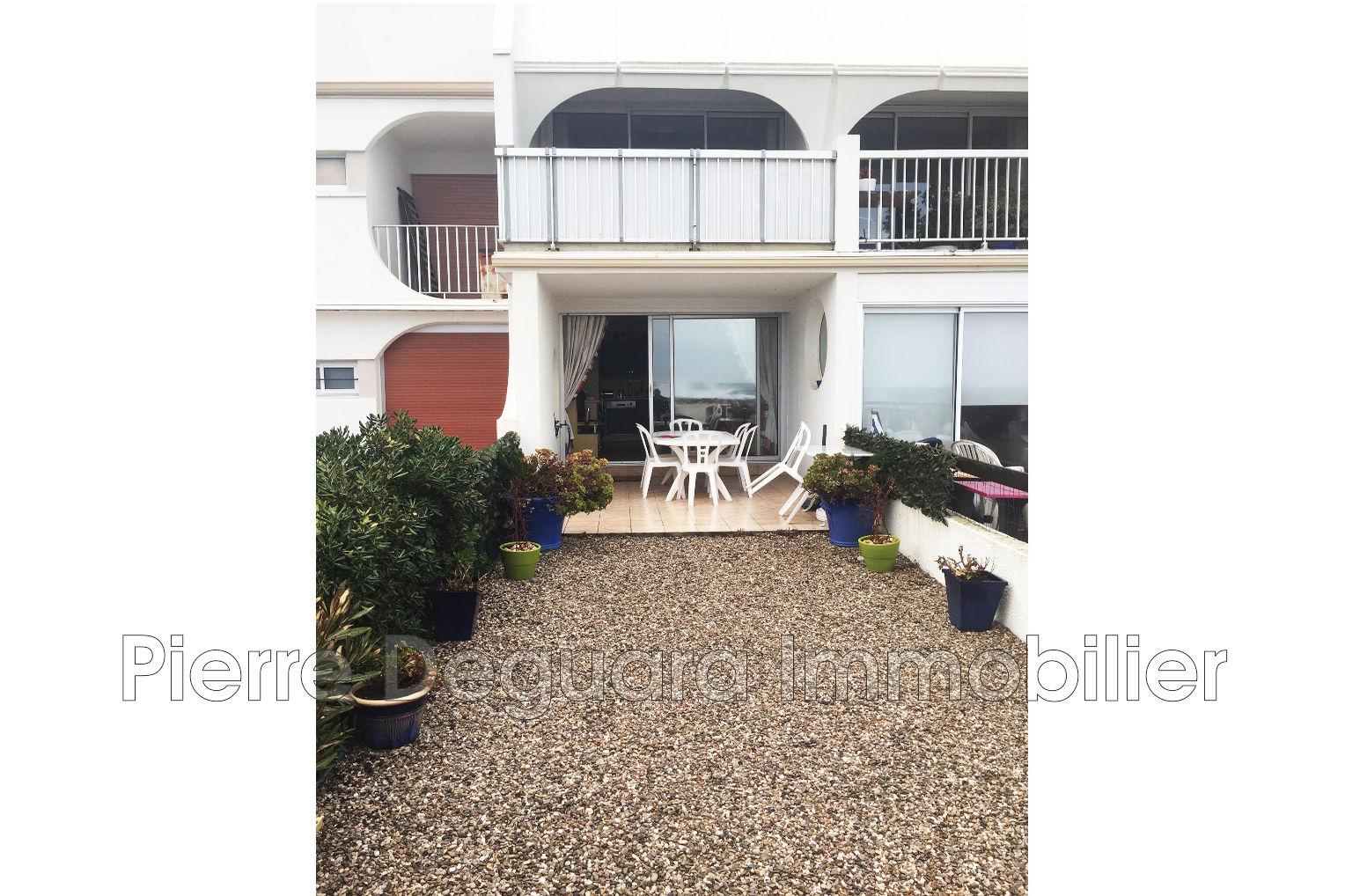 Apartment PalavaslesFlots Bord de mer to buy apartment 2 rooms 41 m