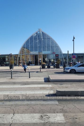 Photo Appartement Montpellier Secteur gare,   achat appartement  3 pièces   61m²