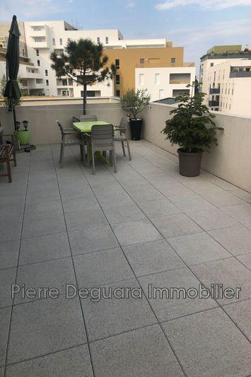 Photo Appartement Montpellier Centre-ville,   achat appartement  4 pièces   90m²