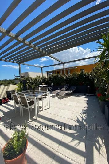 Photo Appartement Montpellier Village,   achat appartement  3 pièces   95m²