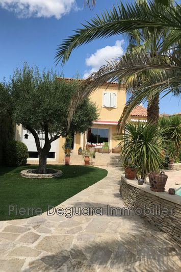 Photo Villa proche mèze Sortie village,   to buy villa  3 bedrooms   135 m²