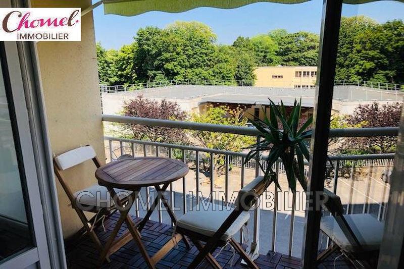 Appartement Caluire-et-Cuire Residentiel,   achat appartement  4 pièces   69m²
